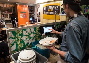 Winnow - measuring retail food waste