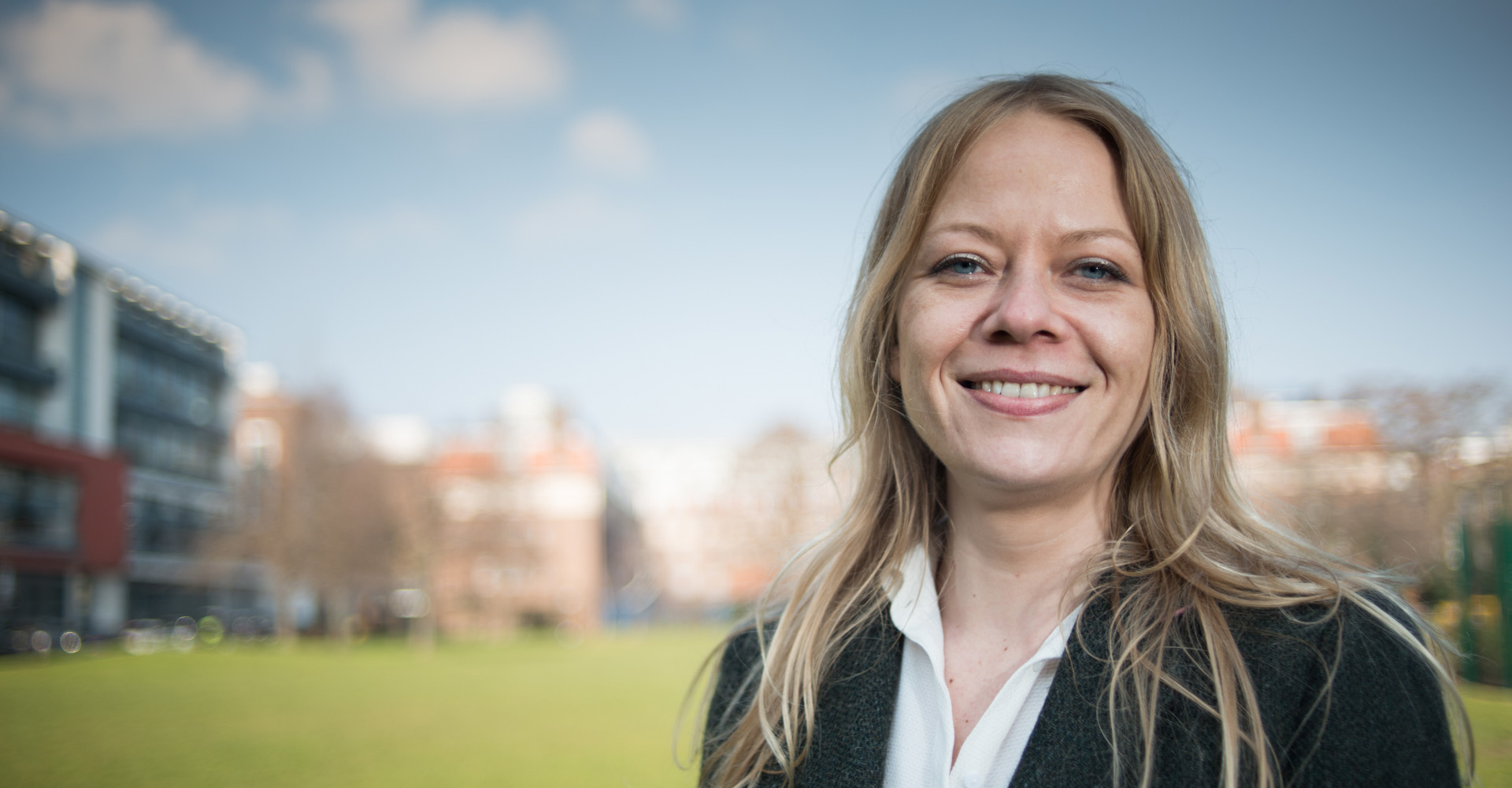 Sian Berry of the Green Party and London Assembley Member