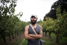 Gleaning in the UK - Documentary and Portrait Photography by Chris King