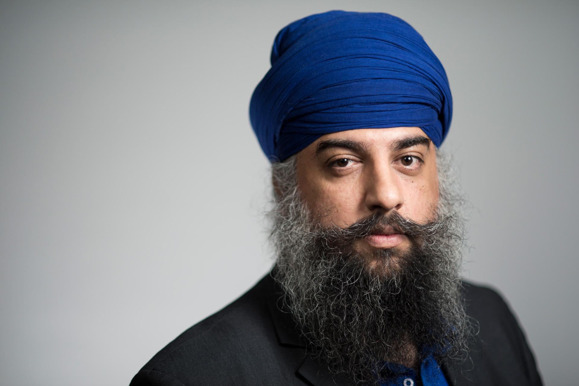Member of Impact Hub Islington - Portraits and Headshots by Chris King