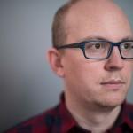 Portrait for Corporate Client - Portrait Photographer in East London - Chris King