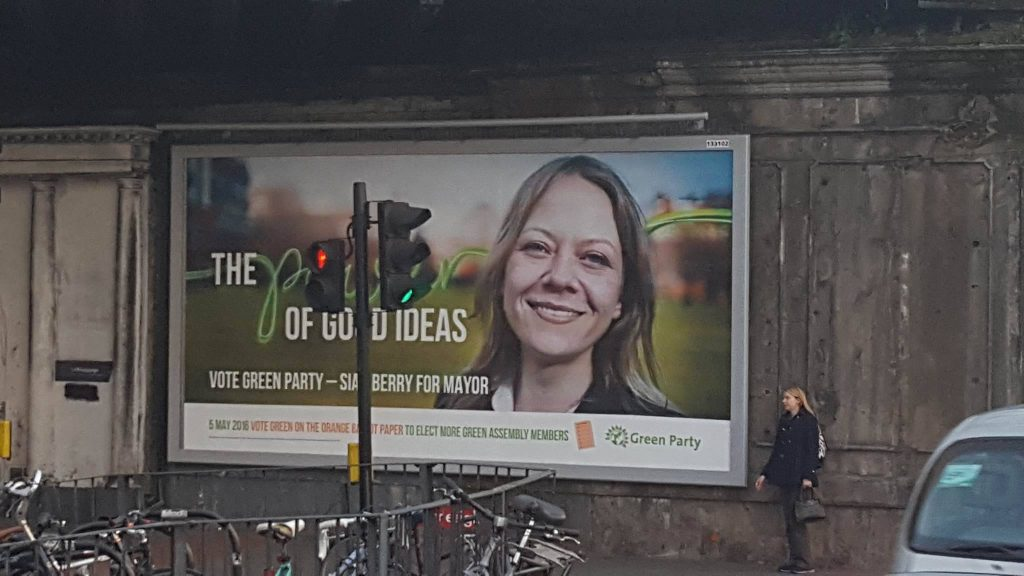 sian-berry-billboard-london-mayoral-elections